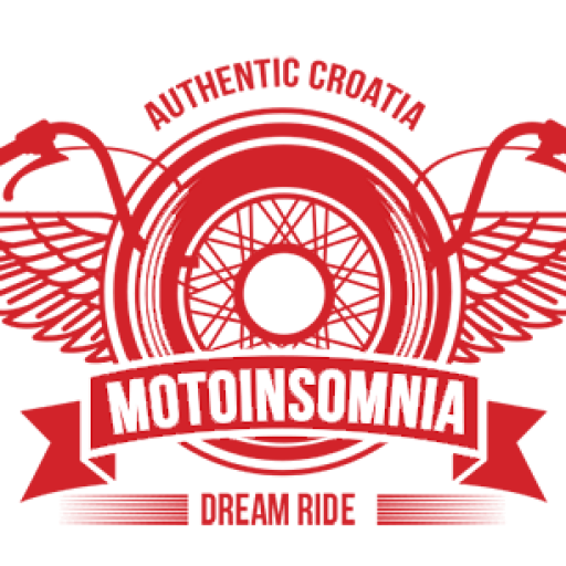 Rent a motorcycle in Croatia